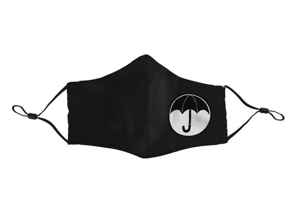 Dark Horse Deluxe The Umbrella Academy Face Mask