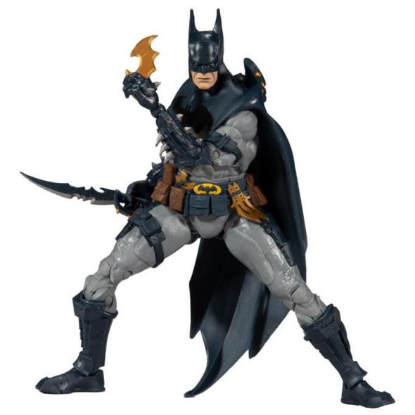 "DC Multiverse Batman Designed by Todd McFarlane 7"" Action Figure"