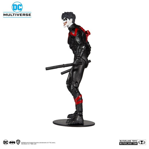 DC Multiverse 7 - Nightwing Joker