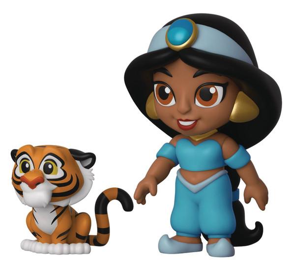 5 Star: Aladdin - Jasmine