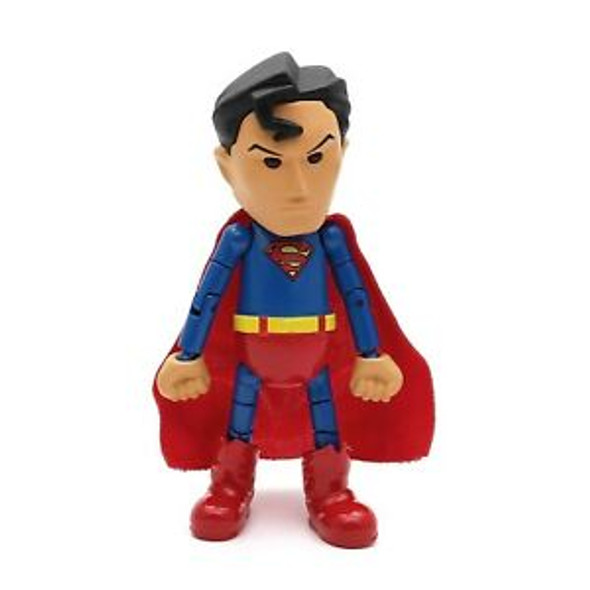 "Hero Cross Superman ""Justice League"" Mini Hybrid"