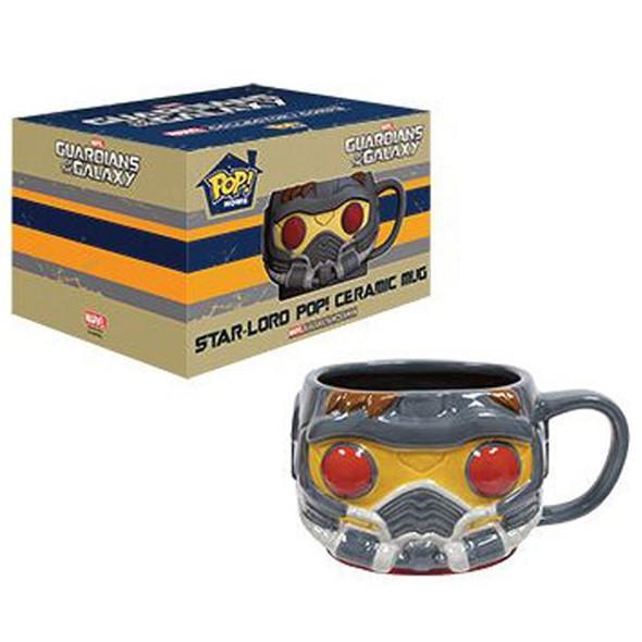Pop! Home Guardians of the Galaxy Starlord Mug