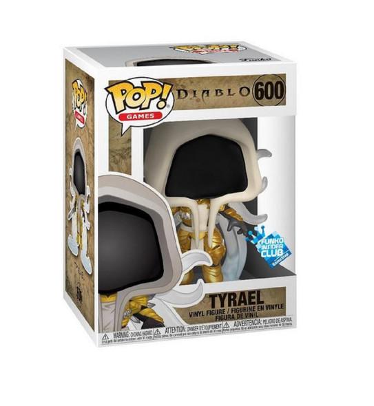 Pop! Games: Diablo #600 - Tyrael Exclusive