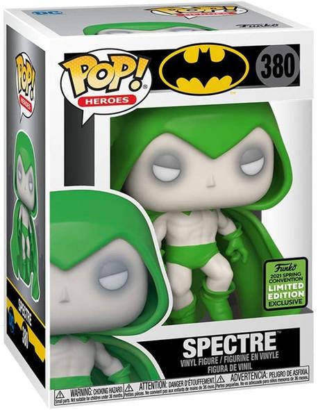 POP! Funko Heroes Batman: Spectre Shared
