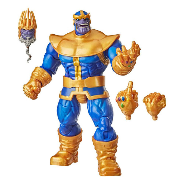 Marvel Legends The Infinity Gauntlet [Thanos]