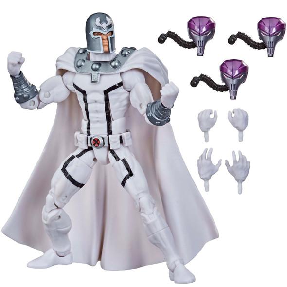 X-Men Marvel Legends 6-Inch Magneto