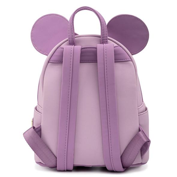 Loungefly Disney Minnie Holding Flowers Mini