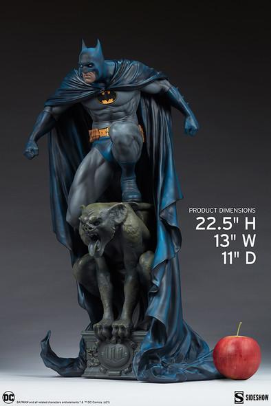 Batman Premium Format Figure by Sideshow Collectibles
