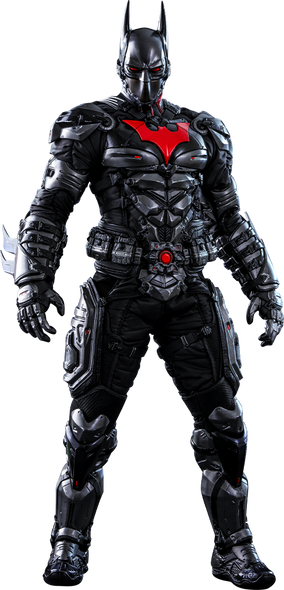 DC Batman Beyond Arkham Knight Sixth Scale Figure
