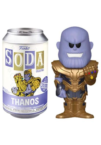 Vinyl SODA: Marvel- Thanos [CHASE]