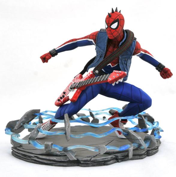Marvel Gallery: Spider-Punk (Playstation 4 Version)
