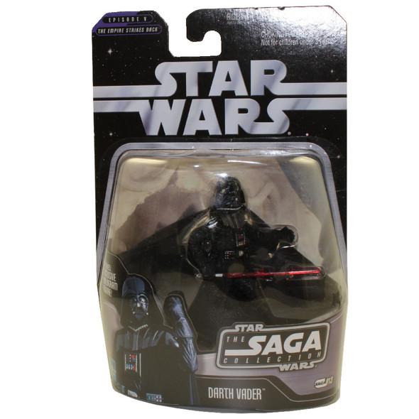 Star Wars Saga Collection 2006 Darth Vader