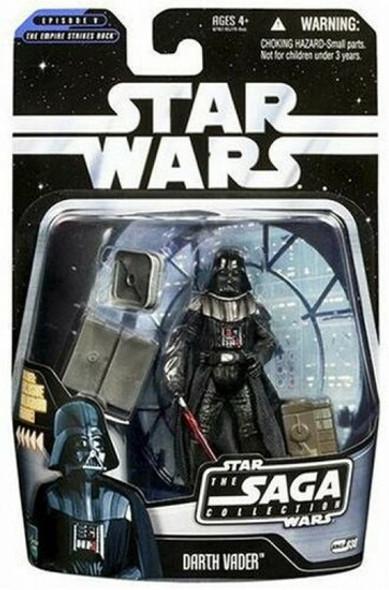Star Wars: Bespin Darth Vader