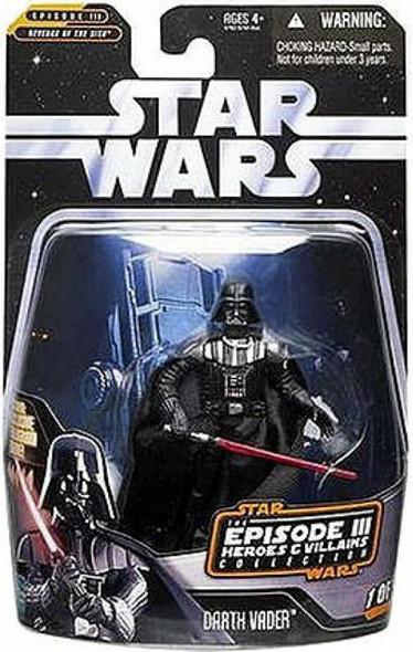 Star Wars Episode 3 Return of the Sith Darth Vader