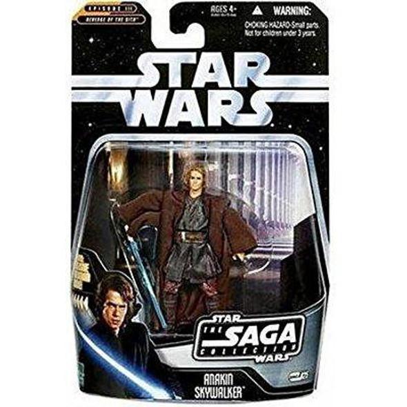 Star Wars Episode Darth Vader (Revenge Of The Sith)