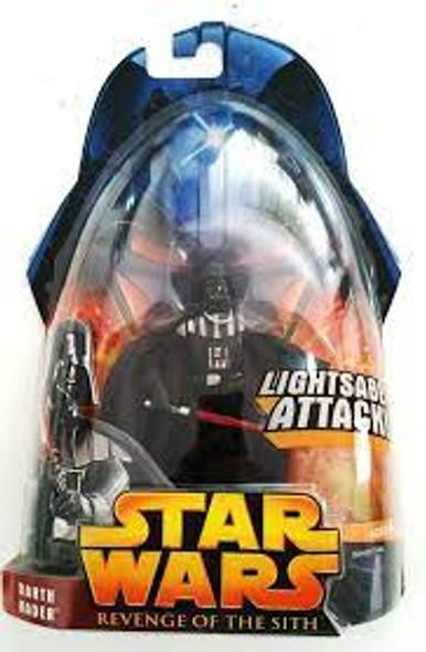 Star Wars  Return of the Sith Darth Vader (Lightsaber Attack)