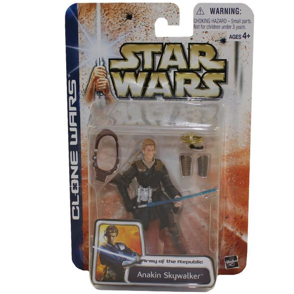 Star Wars: Clone Wars Anakin Skywalker (Starfighter Pilot)