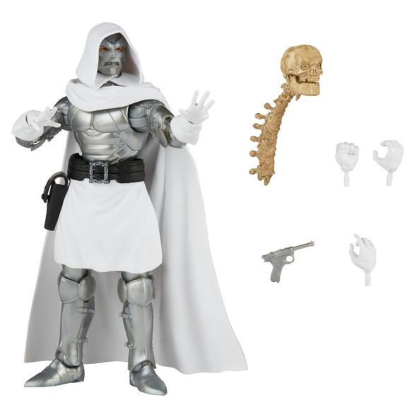 Marvel Legends Super Villains Dr. Doom