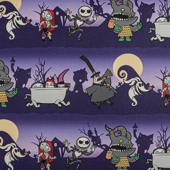 Loungefly Disney Nbc Halloween Line Mini