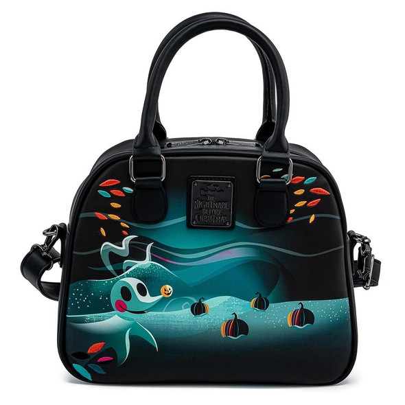 Loungefly Disney Nbc Simply Meant To Be Crossbody Bag
