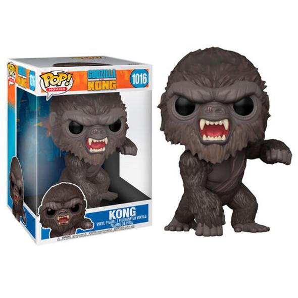 "POP Movies: Godzilla vs. Kong - 10"" Kong"