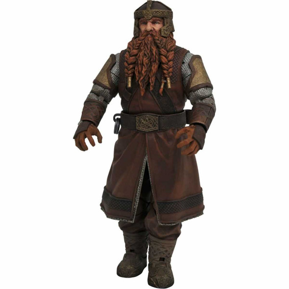 DIAMOND SELECT TOYS The Lord of The Rings: Gimli