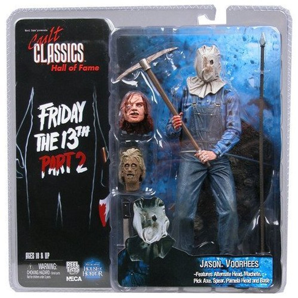 Cult Classics Friday the 13th Part 2 Jason