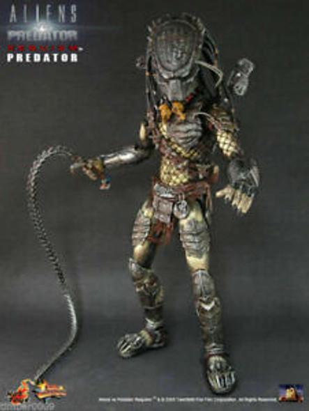 Hot Toys 1/6 Scale Alien vs Predator - Requiem Predator MMS53