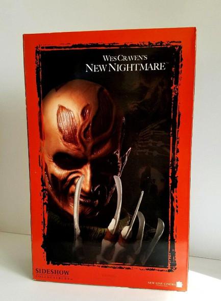 Sideshow 1/6 New Nightmare Freddy