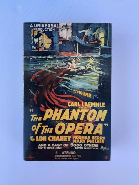 Sideshow Lon Chaney As the Phantom of the Opera