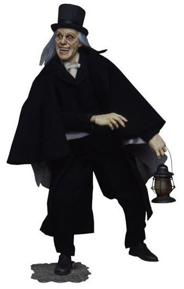 Sideshow Lon Chaney London After Midnight Limited Edition (2001) *BOX DAMAGE*