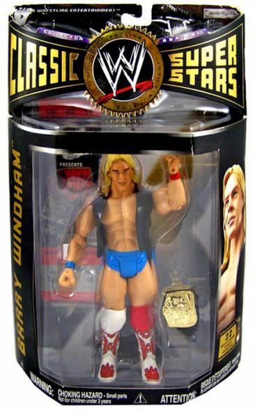 WWE Classic Super Stars Barry Windham