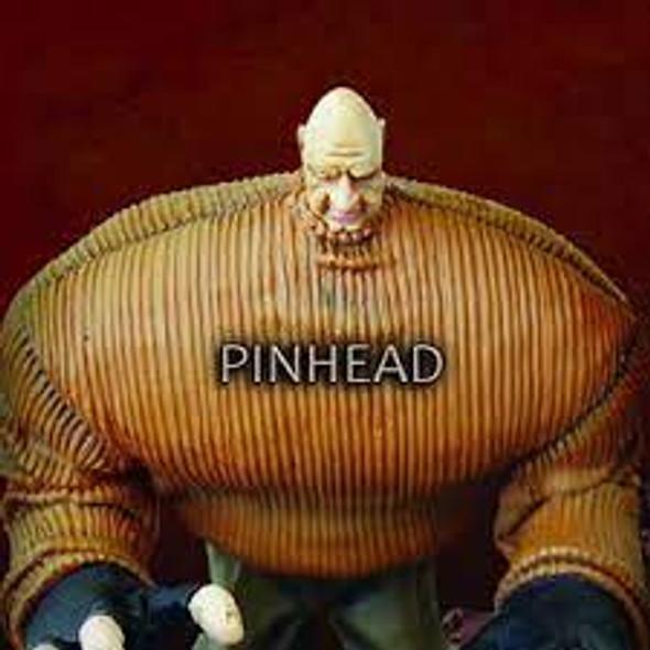 Puppet Master Pinhead Resin Statue