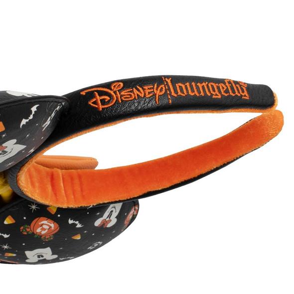 Loungefly Disney Spooky Mice Candy Corn Headband