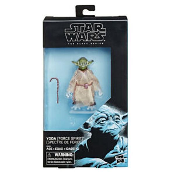 Star Wars Black Series Yoda Force Spirit