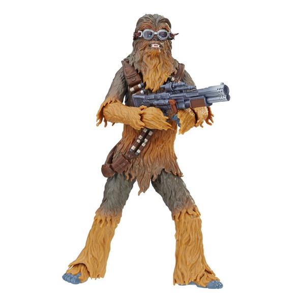 Star Wars The Black Series Chewbacca (Vandor-1) Exclusive