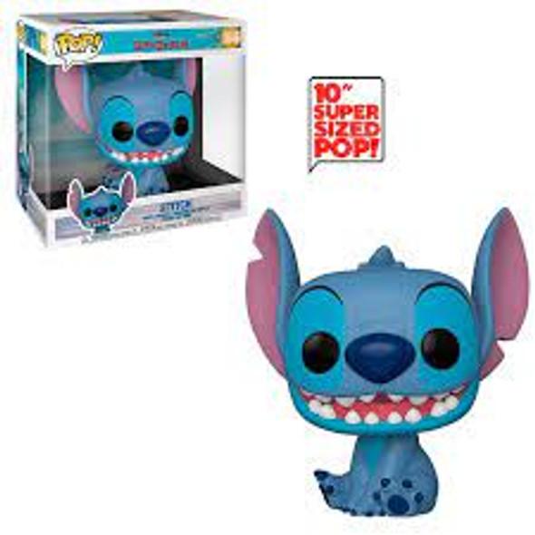 Pop! Jumbo: Lilo & Stitch - Stitch