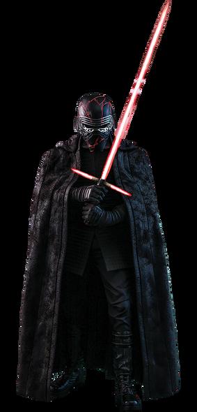 Hot Toys 1/6 Scale Star Wars - Kylo Ren