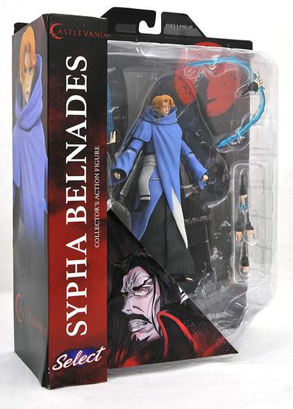 Diamond Select Toys Syphia Belnades