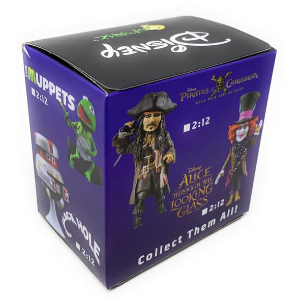 "D-Formz 3"" Mini-Figure Blind Box (Series 1) – One Random Figure"