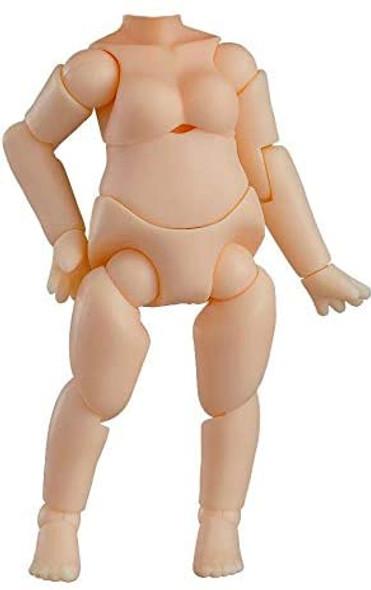 Nendoroid Doll: Woman Archetype (Peach Version)