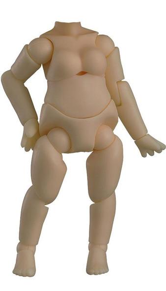 Nendoroid Doll: Woman Archetype (Cinnamon Version)