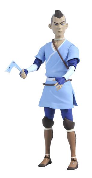 Avatar The Last Airbender: Sokka Deluxe