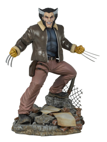 Marvel Gallery: Days of Future Past Wolverine
