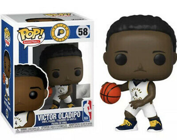 POP NBA: Indiana Pacers - Victor Oladipo