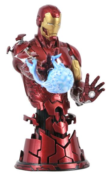 Marvel: Iron Man Bust