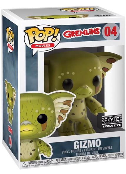 POP! Movies Gremlins Gizmo As Gremlin Exclusive
