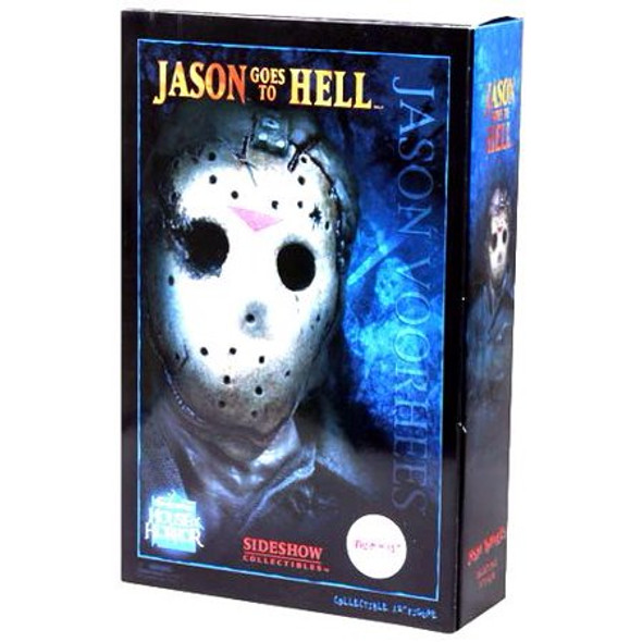 Sideshow 1/6 Jason Goes to Heal Jason Voorhees