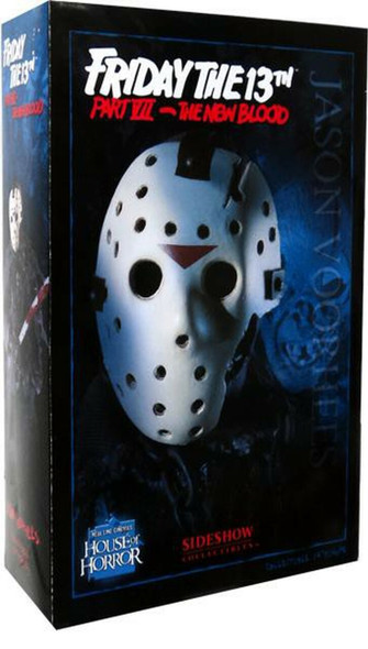 Sideshow 1/6 Friday the 12th Part VII THe New Blood Jason Voorhees