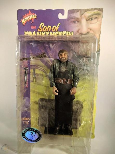 Sideshow Toys Bela Lugosi Son Frankenstein Ygor
